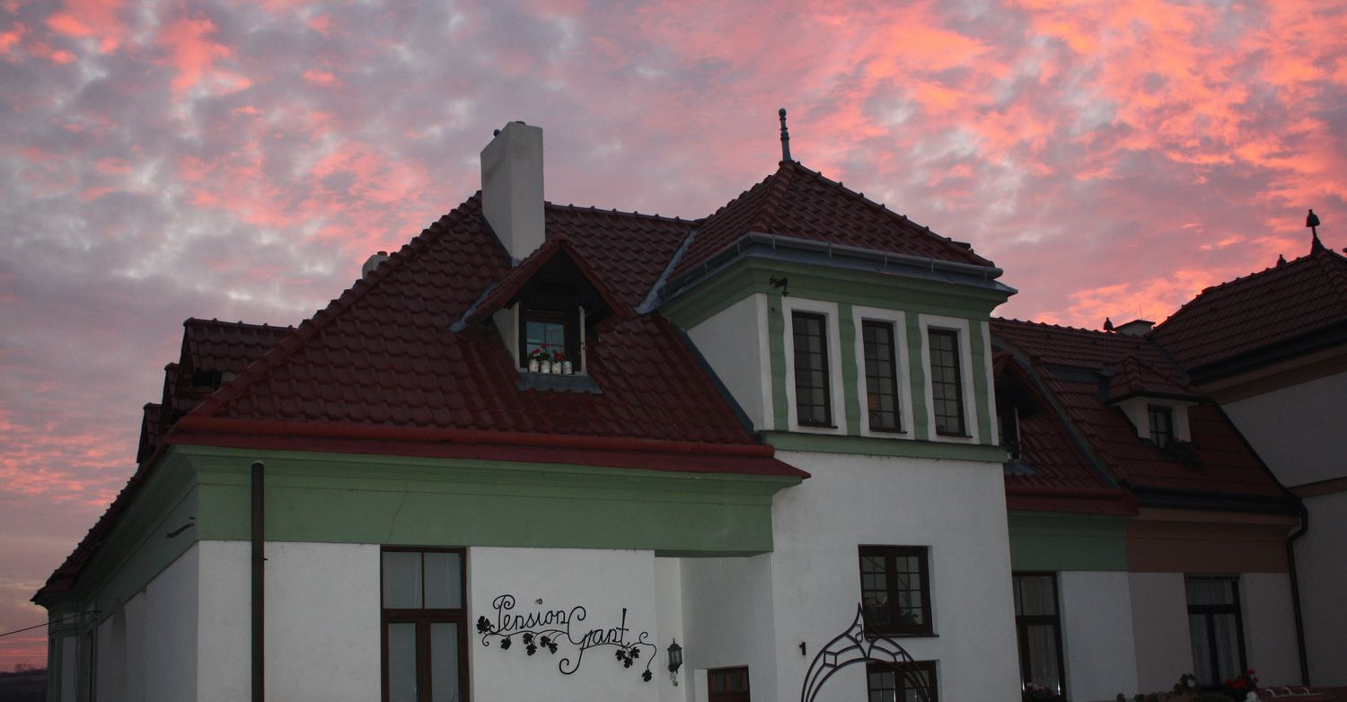 B&B Accommodation in Znojmo